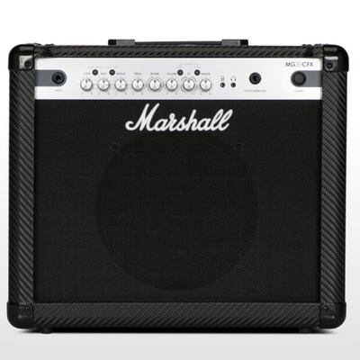 Marshall MG30CFX Electric Guitar Amplifier