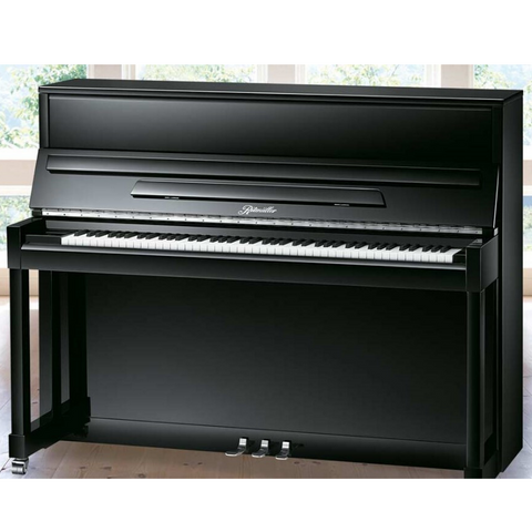 Ritmuller UP121RB Studio - Upright Piano