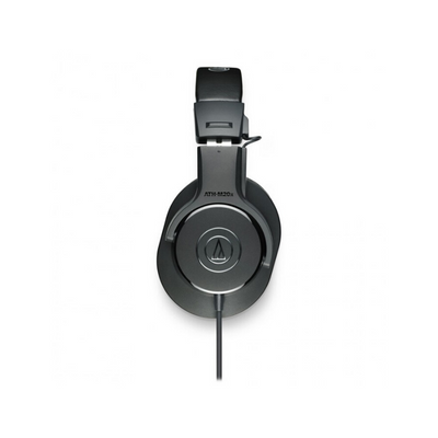 Audio Technica ATH-M20x Professional Studio Headphones