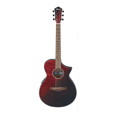 Ibanez AEWC32FM-RSF Electro Acoustic