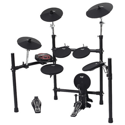 NUX DM-3 Digital Drum Kit