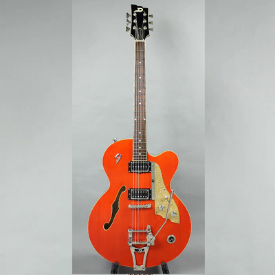 Duesenberg CC (Carl Carlton) 2003 Bright Orange