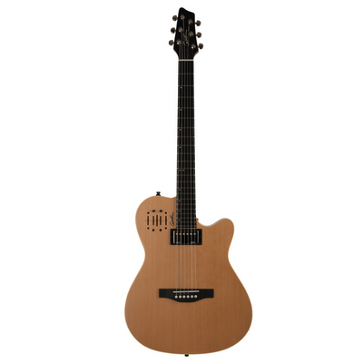 Godin A6 Ultra Natural SG 030293