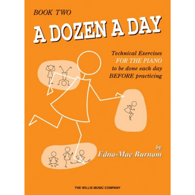 A Dozen A Day Book Two