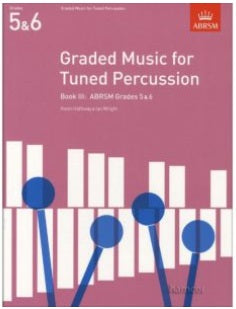 HATHWAY, KEVIN / WRIGHT, IAN: GRADED MUSIC FOR TUNED PERCUSSION
