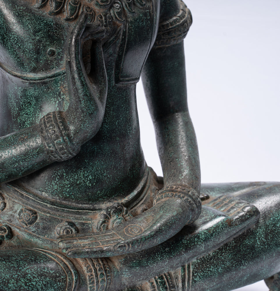 What do Buddha Statues Represent?