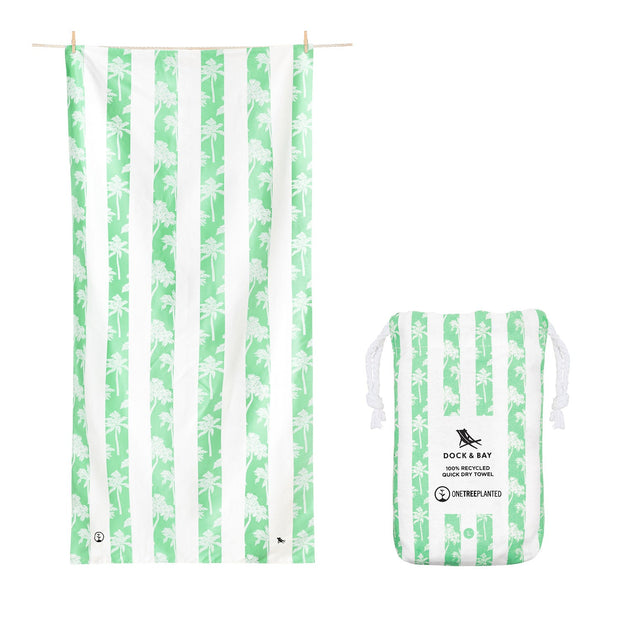 quick dry towels TREE quick dry towel with pouch