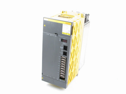Fanuc Spindle Amplifiers