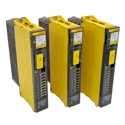 Fanuc Servo Amplifiers