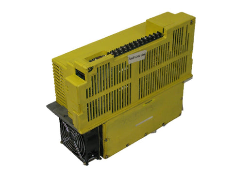 A06B-6066-H008 Fanuc C Series Servo Amplifier