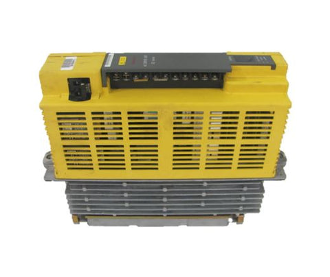 A06B-6066-H235 Fanuc 2-Axis Servo Amplifier