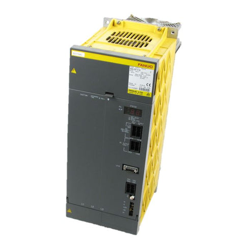 A06B-6087-H126 Fanuc Power Supply Module