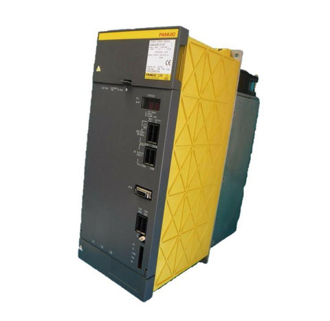 A06B-6111-H022#H550 Fanuc Spindle Amplifier