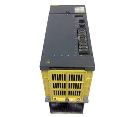 A06B-6088-H222#H500 Fanuc Spindle Amplifier