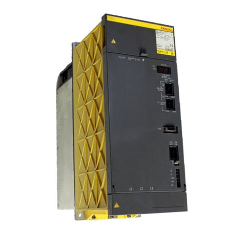 A06B-6088-H226#H500 Fanuc Spindle Amplifier