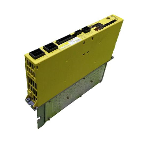 A06B-6093-H114 Fanuc Beta SVU Servo Amplifier 1-80 F/O