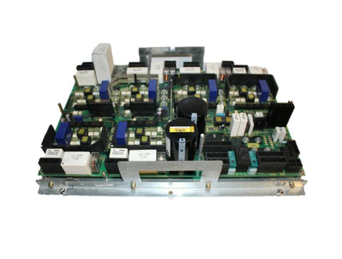 A06B-6105-H002 Fanuc 6-Axis Amplifier (i-Series)