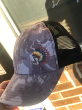 Load image into Gallery viewer, Apache Purple Camo Hat