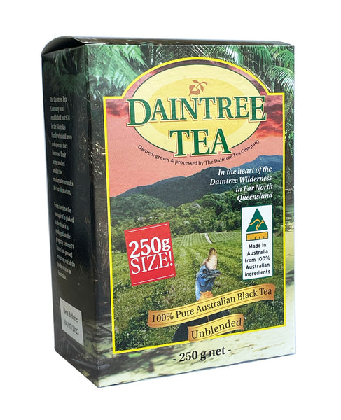 Daintree Single Origin Tea - Loose Tea 250g