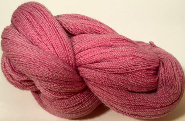 Patagonian 100% Merino Lace Snap Dragon Lace