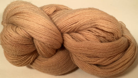 Patagonian 100% Merino Lace Cafe Ole