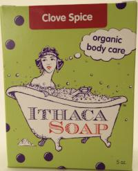 Clove Spice Bar Soap