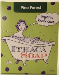 Ithaca Soap LiXTiK Natural Lip Balm
