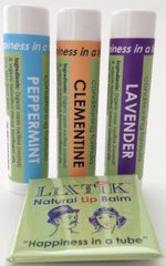 Buy a Batch LiXTiK Lip Balm