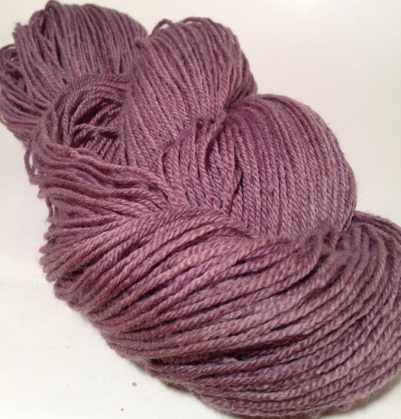 Patagonian Fingering Yarn Wine