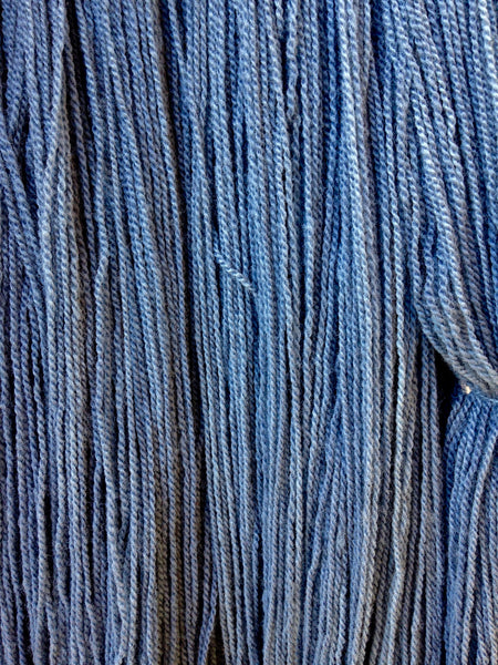 Patagonian 100% Merino Fingering India Ink Indigo