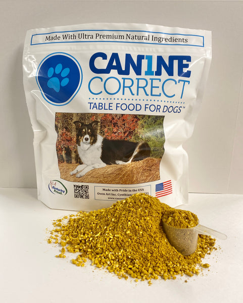 Canine Correct Lower Protein/Low Sodium Chicken Home-Style Formula