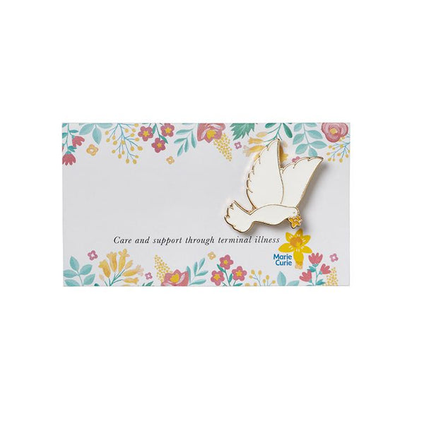 Dove Wedding Favours (Pack of 20)