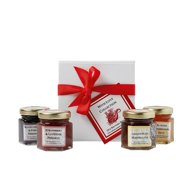 With love preserves Gift Set