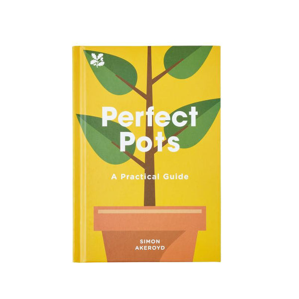 Perfect Pots Book