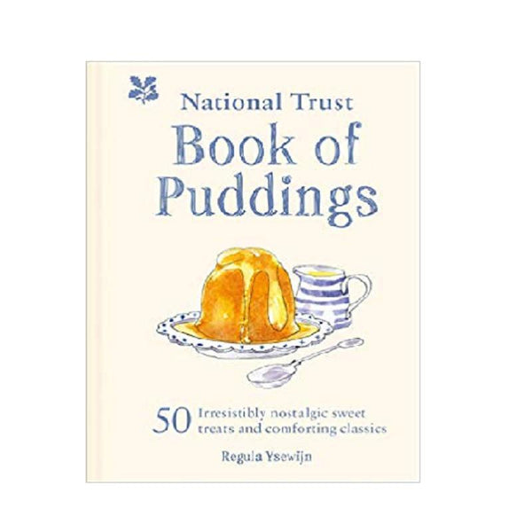 National Trust Book of Puddings