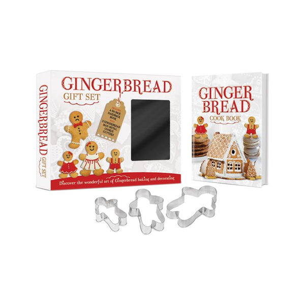 Gingerbread Gift Set