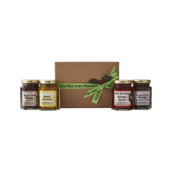 Savoury Collection Gift Box