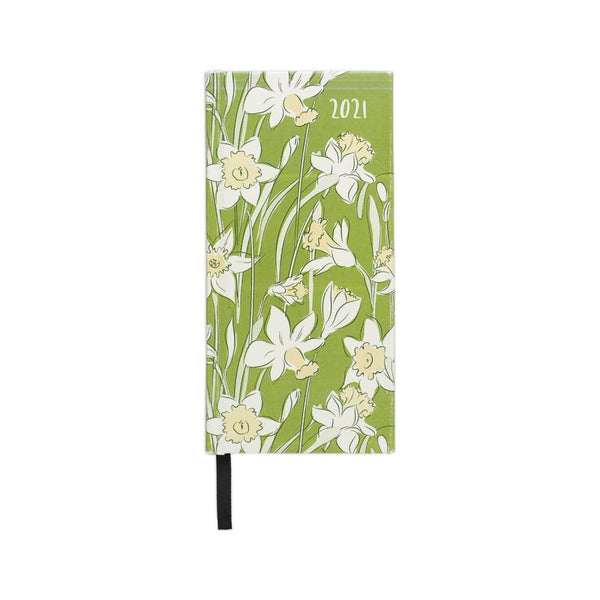 Marie Curie Daffodil 2021 Pocket Diary