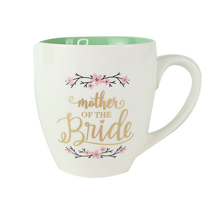 Ceramic Mug- Mother of the Bride