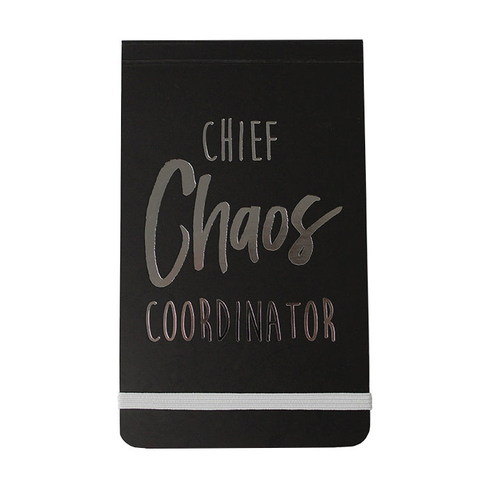 Purse Pads Chief Chaos Coordinator