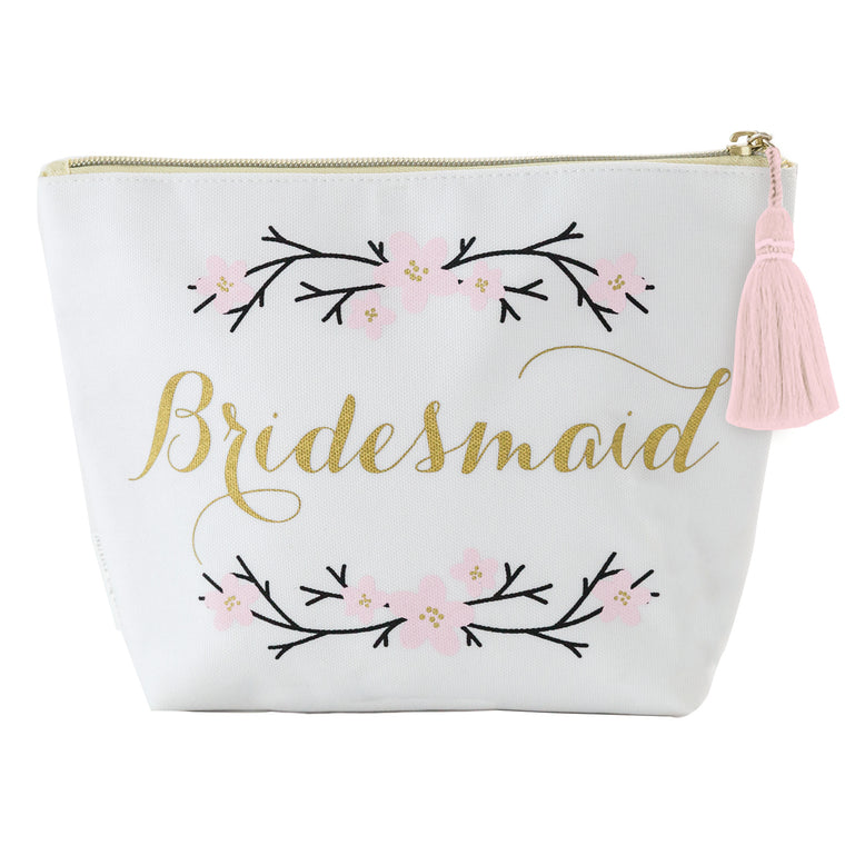 Carryall Bridesmaid Cream
