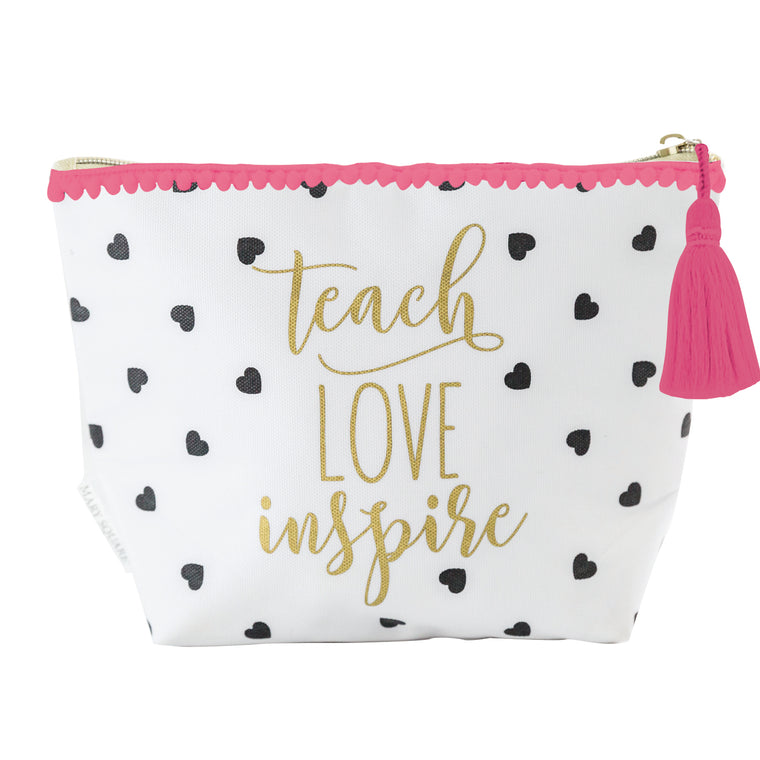 Carryall Teach Love Inspire