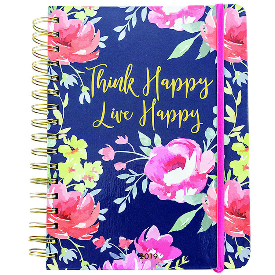 Life Planner | Think Happy