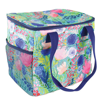 Resort Collection Cooler Tote Tropical Mix