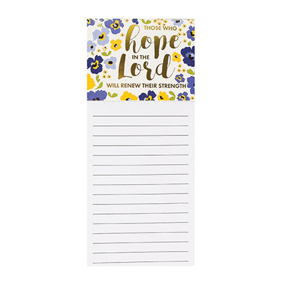 Magnetic Notepad Birmingham