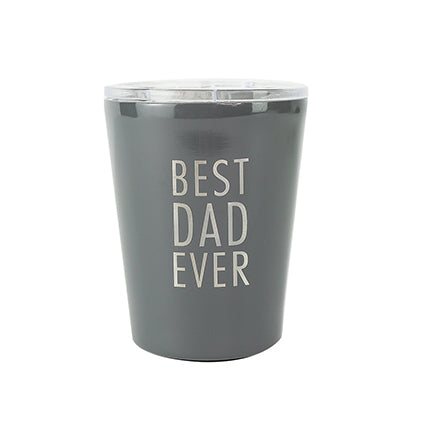 Stainless Coffee Tumbler Best Dad Ever