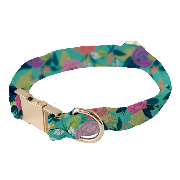 Dog Collar Nantucket Large