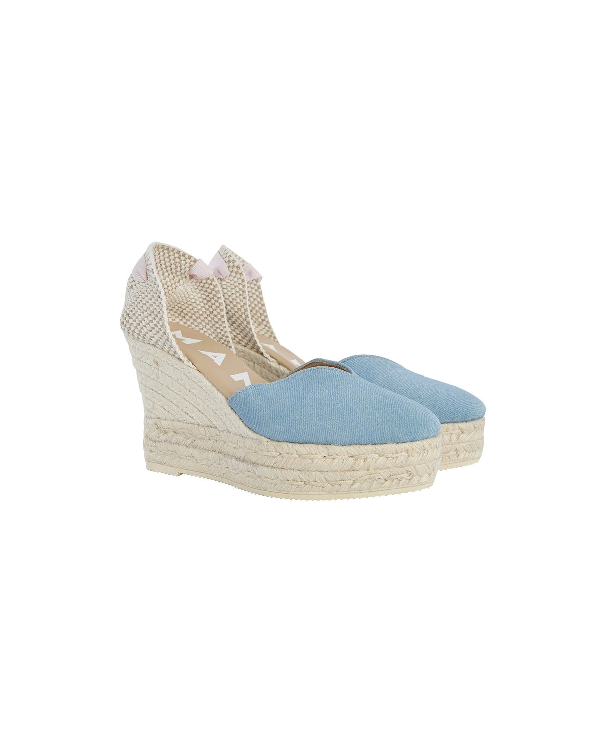MANEBI CALZATURE  Wedge sandals San Francisco