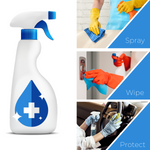 Load image into Gallery viewer, SODIUM HYPOCHLORITE Based Surface Disinfectant Spray 500ml Pack of 6