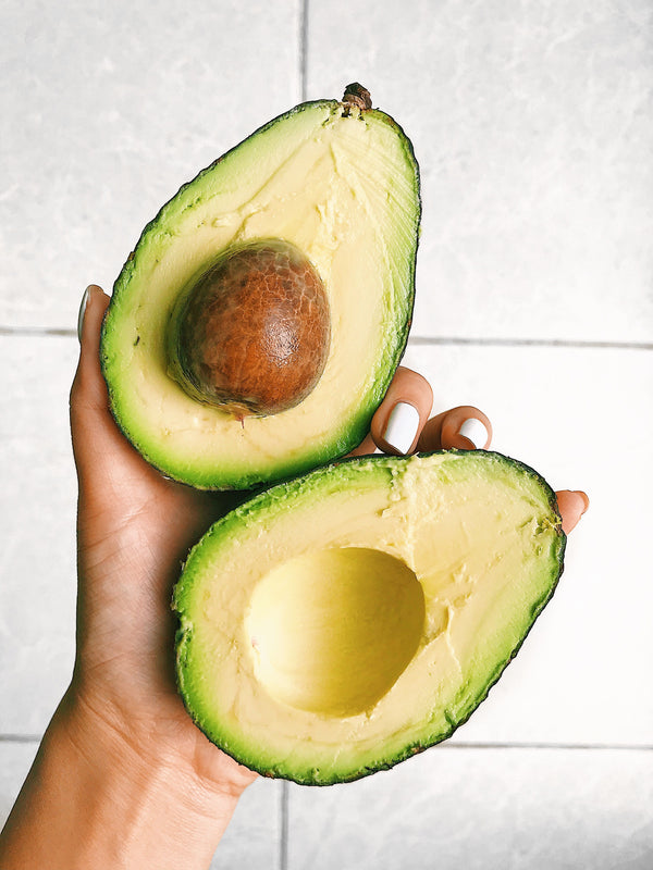 INGREDIENT PROFILE - WHY WE LOVE AVOCADO